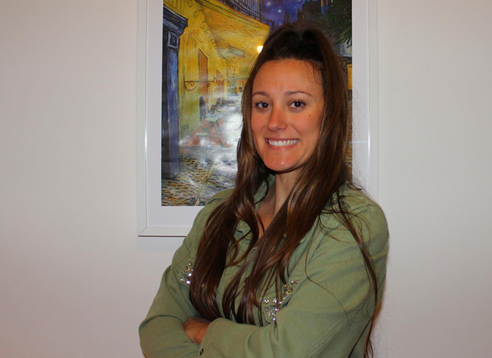 Ángela Molina Ruiz