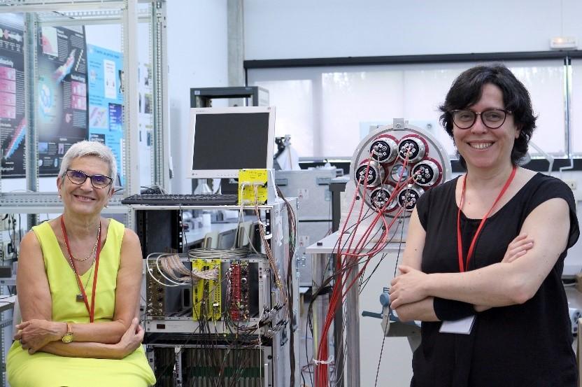 El CSIC porta al teatre la vida de *Lise *Meitner, pionera de la física nuclear oblidada pel comité del Nobel